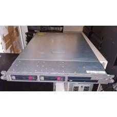 Сервер 1U HP Proliant DL320 G5 №1