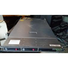 Сервер 1U HP Proliant DL320 G5 №2