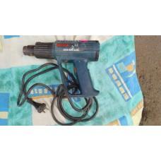 Промышленный фен Bosch GHG 650 LCE №2