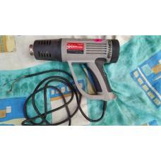 Промышленный фен Интерскол ФЭ-2000