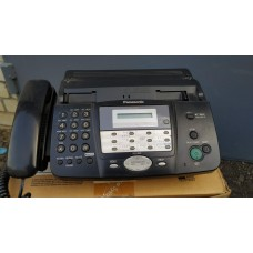 Факс Panasonic KX-FT902