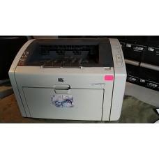 Монохромный лазерный принтер HP LaserJet 1022 №3