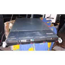 Сервер PrimeServer Lan1900i 1U Supermicro №1