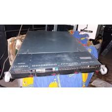 Сервер PrimeServer Lan1900i 1U Supermicro №2