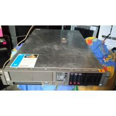 Сервер HP ProLiant DL380 G5 2U №7