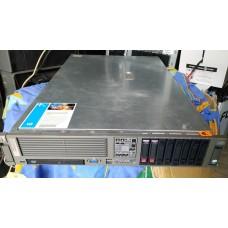 Сервер HP ProLiant DL380 G5 2U №6