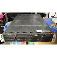 Сервер PrimeServer Lan2900i 2U №4
