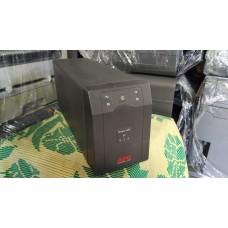 Бесперебойник ИБП APC Smart-UPS SC420VA (SC-420i)