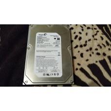 Жесткий диск HDD Seagate 320GB ST3320620AS SATAII №645x