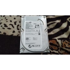 Жесткий Диск HDD Seagate 500 Гб ST500DM002 SATA №659