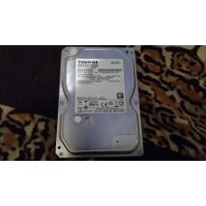 Жесткий Диск HDD Toshiba DT 500 Гб DT01ACA050 SATA №660