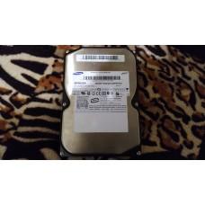 Жесткий диск HDD 80Gb Samsung SP0822N IDE №663