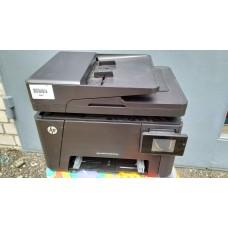 Монохромное лазерное МФУ HP LaserJet M225dw №6463
