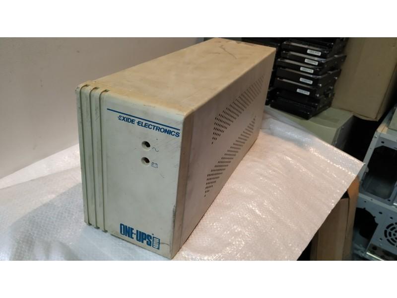 Бесперебойник UPS Раритет ONE-UPS 400Va