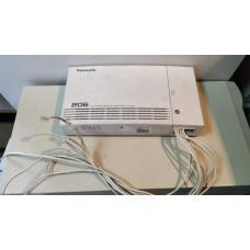 Офисные мини-ATC Panasonic  KX-T206RU