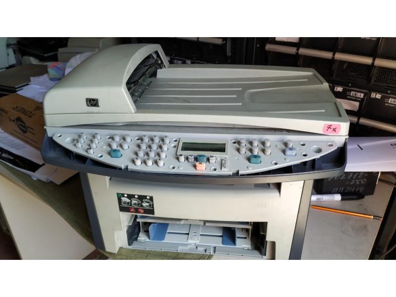 Монохромный лазерный МФУ HewlettPackard HP LaserJet 3055 №7x