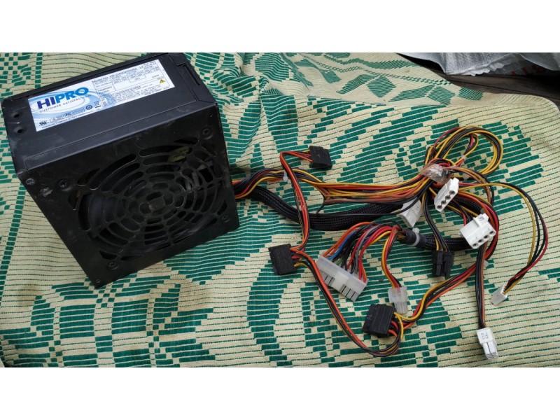 Блок питания Hipro HP-D4802RWR2 430W