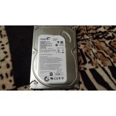 Жесткий Диск HDD Seagate 500 Гб ST500DM002 SATA №505