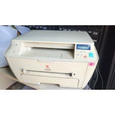 Монохромное Лазерное МФУ Xerox Workcentre PE114e №2