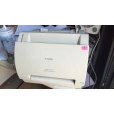 Монохромный лазерный принтер Canon LBP-800 №1