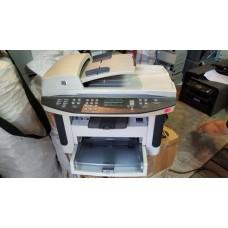 Монохромное лазерное МФУ HP LaserJet M1522nf №3