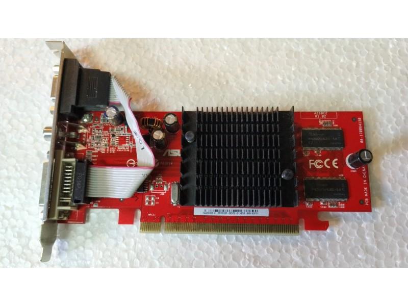 Видеокарта EAX300SE-X/TX/TD/128M/A PCI-E