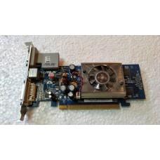 Видеокарта EN7300GS/HDT/256M/A 256Mb PCI-E
