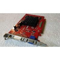 Видеокарта EAX300SE-X/TD/128M/A 128Mb PCI-E