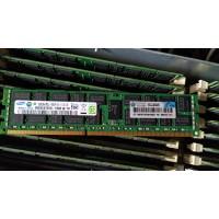 Память серверная  Samsung DDR3-1333 8Gb PC3L-10600R ECC Registered (M393B1K70CH0-YH9)