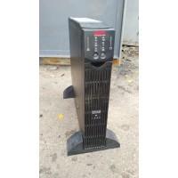 Бесперебойник ИБП APC Smart-UPS RT 1000VA (SURT1000XLI)