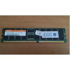 Оперативная память DDR1 1 Gb 2100 ECC