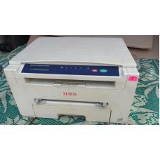 Монохромное лазерное МФУ XEROX WORKCENTRE 3119 №5