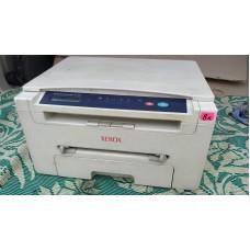 Монохромное лазерное МФУ XEROX WORKCENTRE 3119 №8x