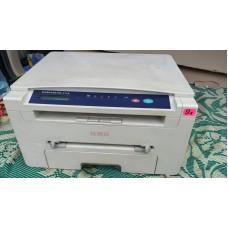 Монохромное лазерное МФУ XEROX WORKCENTRE 3119 №9x