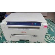 Монохромное лазерное МФУ XEROX WORKCENTRE 3119 №10x
