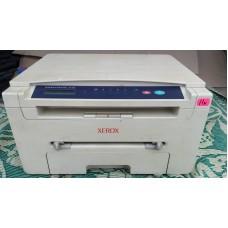 Монохромное лазерное МФУ XEROX WORKCENTRE 3119 №11x