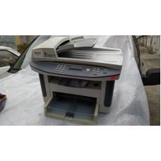 Монохромное лазерное МФУ HP LaserJet M1522nf №4