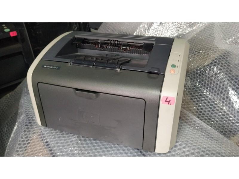 Принтер HP LaserJet 1012 №4