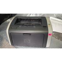 Принтер HP LaserJet 1010 №1x