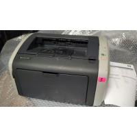 Принтер HP LaserJet 1010 №3