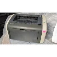 Принтер HP LaserJet 1012 №5x