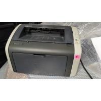Принтер HP LaserJet 1012 №6