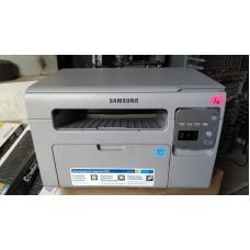 Многофункциональное устройство Samsung SCX-3400 №1x