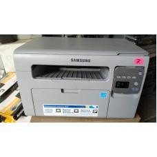 Многофункциональное устройство Samsung SCX-3400 №7