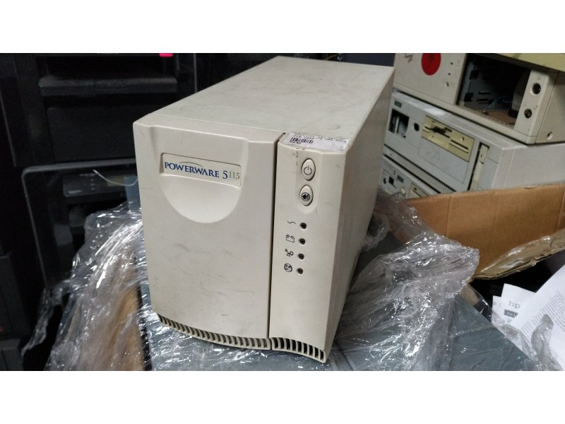 Бесперебойник Eaton Powerware PW 5115 1000i USB