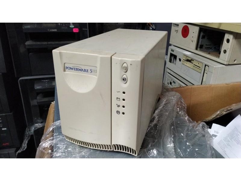 Бесперебойник Eaton Powerware PW5115 750i