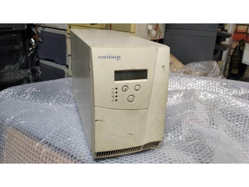 Бесперебойник ИБП Powerware 9120 pw9120 1000i