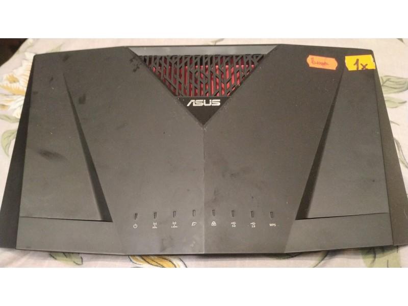 Роутер WI-FI ASUS RT-AC88U №1x