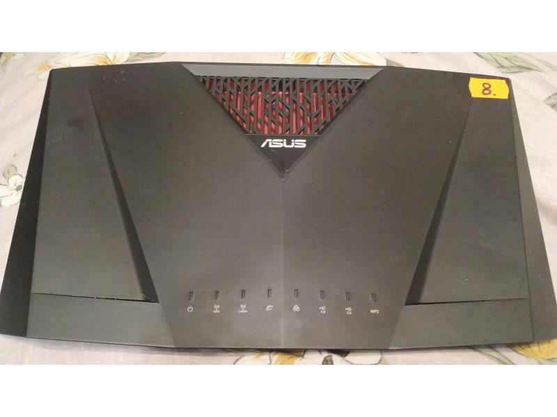 Роутер WI-FI ASUS RT-AC88U №8
