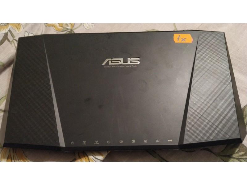 Роутер WI-FI Asus RT-AC87U №1x